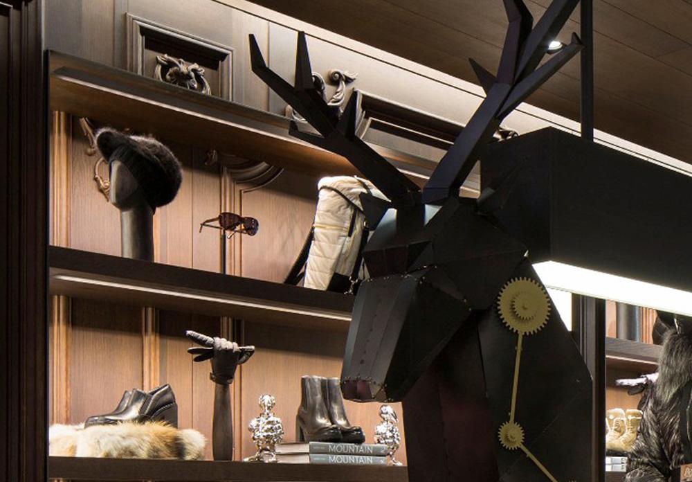 Boutique cortina d ampezzo it bonetto art legno en - Cortina boutique ...